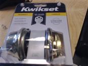 KWIKSET Miscellaneous Tool DEADBOLT